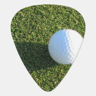 Médiators Jouer au golf