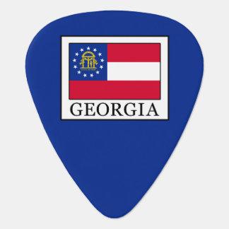Médiators La Géorgie