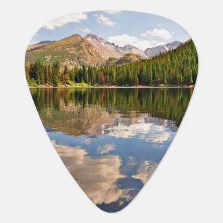 Médiators Lac bear. Le Colorado