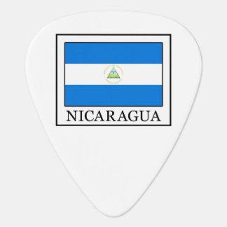 Médiators Le Nicaragua