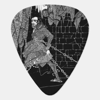 Médiators Le tonneau d'Edgar Allan Poe d'Amontillado