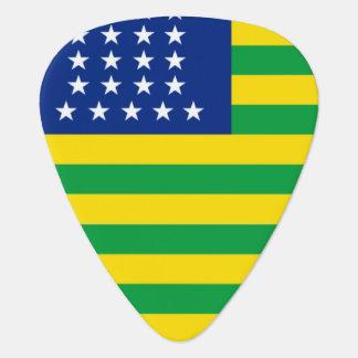 Médiators Les Etats-Unis du Brésil diminuent