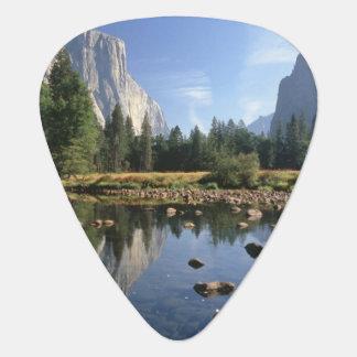 Médiators Les Etats-Unis, la Californie, parc national de