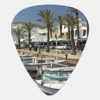 Médiators L'Europe, Espagne, Minorca (aka Menorca). Pêche