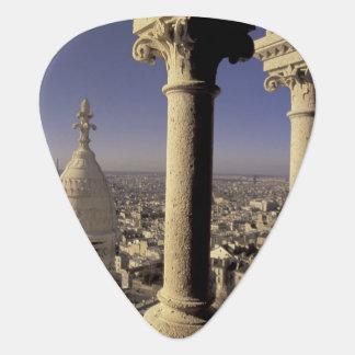 Médiators L'Europe, France, Paris, vue de Paris