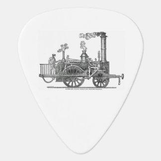 Médiators Locomotive tôt de train de vapeur