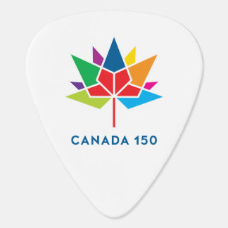 Médiators Logo de fonctionnaire du Canada 150 - multicolore