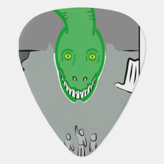 Médiators L'onglet de guitare merveilleux