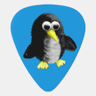 Médiators Mon ami le pingouin