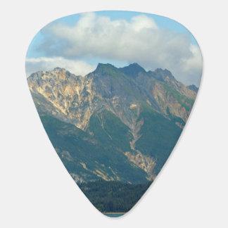 Médiators Montagnes 779 de l'Alaska