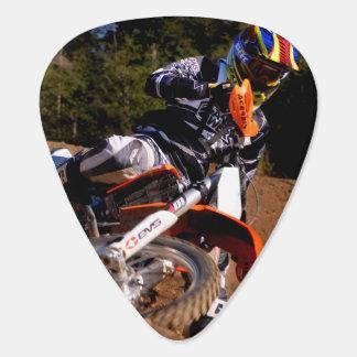 Médiators Motocross