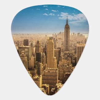 Médiators New York