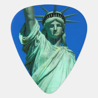 Médiators New York, statue de la liberté