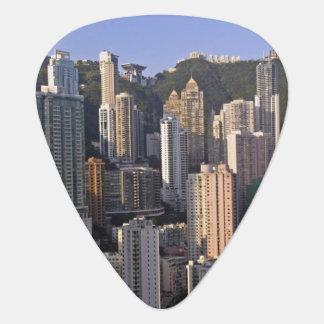 Médiators Paysage urbain de Hong Kong, Chine