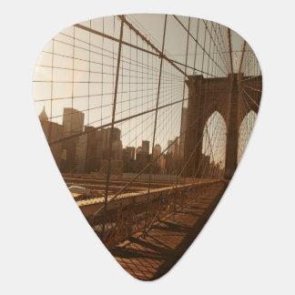 Médiators Pont de Brooklyn