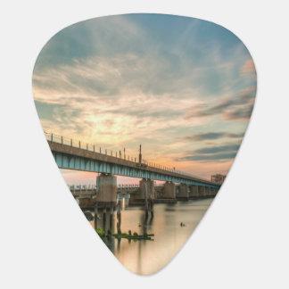Médiators Pont en train de Rockaway