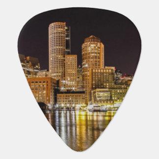Médiators Port de Boston