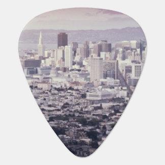 Médiators San Francisco