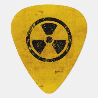 Médiators Signe bilatéral de risque d'irradiation