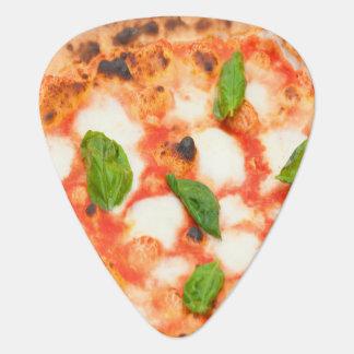 Médiators tranche italienne drôle de pizza de margherita