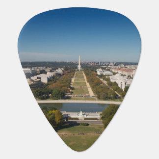 Médiators Une vue de paysage de Washington DC