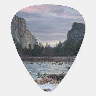 Médiators Vallée de Yosemite