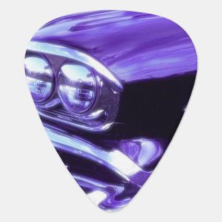 Médiators Voiture classique : Chevrolet 1958
