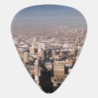 Médiators Vue panoramique de la ville