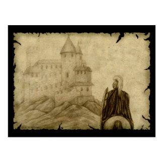 Médiéval Cartes Postales