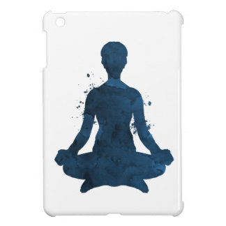 Méditation Coques Pour iPad Mini
