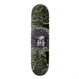 Méduse Gorgon Plateaux De Skateboards