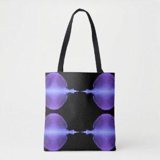 Méduses élogieuses Desi photographique artistique Tote Bag