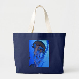 Méduses Grand Tote Bag