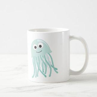 Méduses Mug