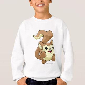 Meerca Brown Sweatshirt