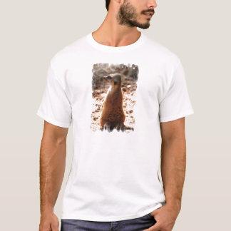 meerkat-41 t-shirt