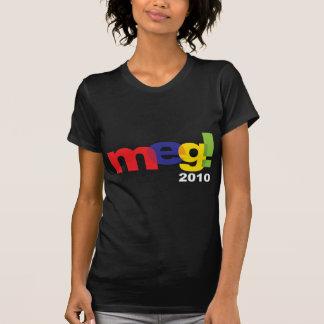 Meg Whitman pour le gouverneur T-shirt