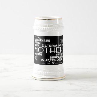 Meilleur et mères et mamans de Greastest : Qualité Mugs