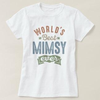 Meilleur Mimsy T-shirt