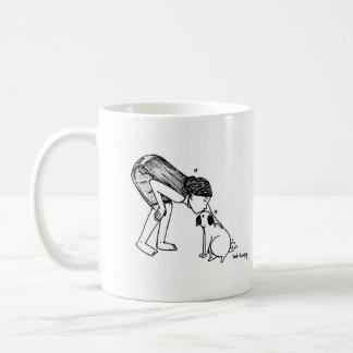 Meilleurs amis mug