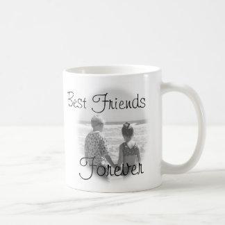 Meilleurs amis, pour toujours mug