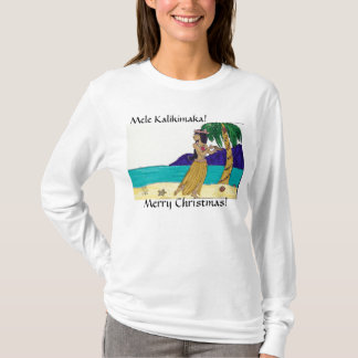 Mele Kalikimaka ! T-shirt
