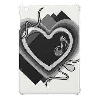 Mélomane Coques iPad Mini