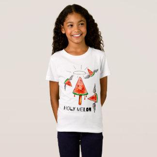 Melon saint T-Shirt