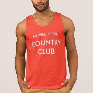 membre du club national