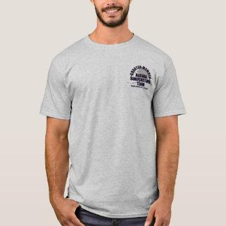 Membre fondateur d'AST T-shirt