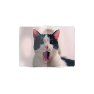 Meme de chat - chat drôle - memes drôles de chat - protège-passeport