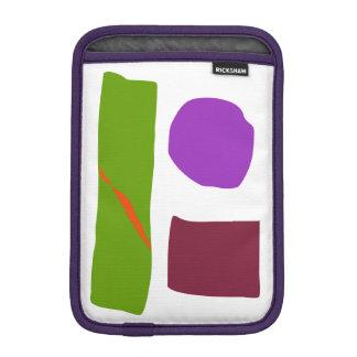 Mémoire Housse Pour iPad Mini
