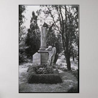 Mémorial à Wolfgang Amadeus Mozart Posters