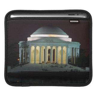 Mémorial de Jefferson Poches Pour iPad